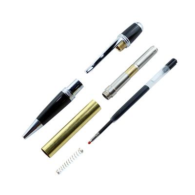 席诶拉 中性笔 高品质制筆套件 DIY车旋制笔