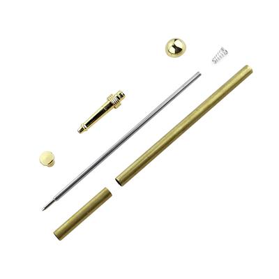 棒球笔 圆珠笔 高品质制筆套件 DIY车旋制笔